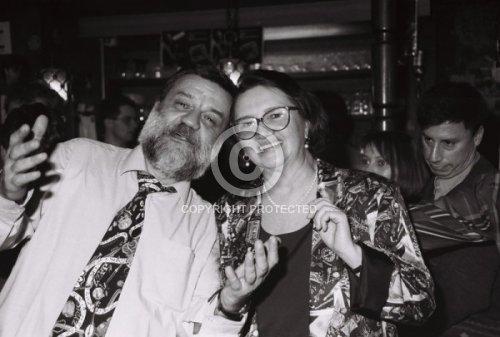 JAZZLAND 1995 AXEL & TILLY MELHARDT