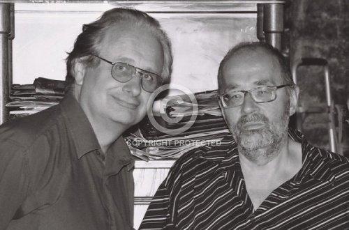JAZZLAND 2005  WOLFGANG WINDBACHER, HEINZ KRASSNITZER