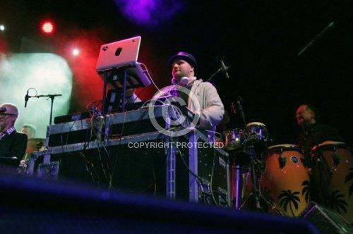 ZUZEE DJ 2015