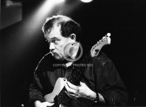 ABERCROMBIE JOHN 1993